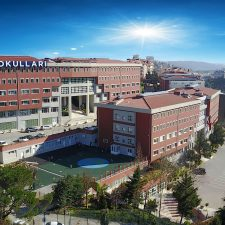 Arab And International Schools In Istanbul 2019